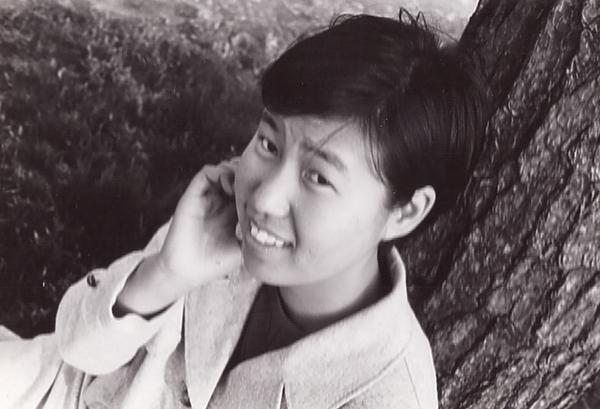 Yukari's Mom Young