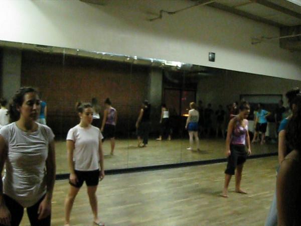 Jennifer's Dance