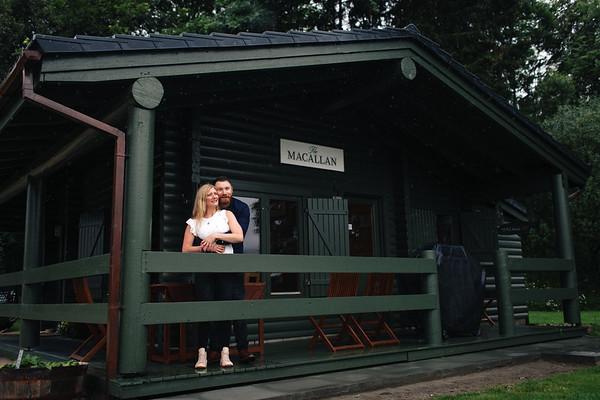 Jen & Craig Pre-Wedding