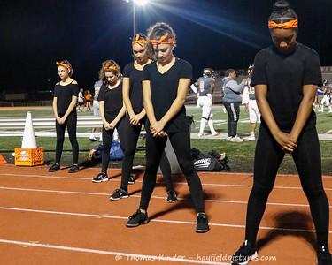 Dance Team 9/13/18