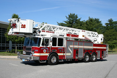 West Newbury Fire Dept
