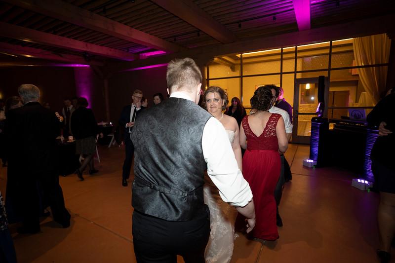Sandia Hotel Casino New Mexico October Wedding Reception C&C-40.jpg