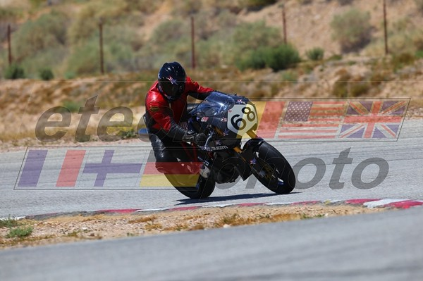4/14-17  Willow Springs California SuperBike School