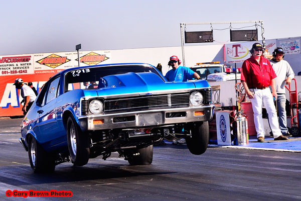 2012 Bakersfield March Meet Part Two by Gary Brown