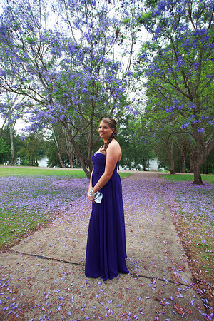 Richmond Year 10 Molly