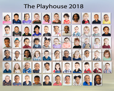 The Playhouse 2018