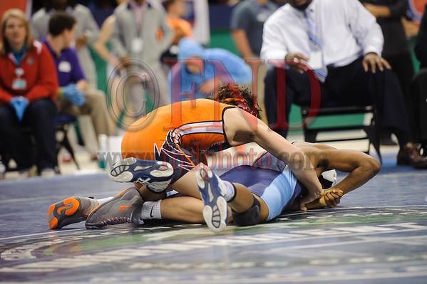 Dakota Roark 106 2A Championship Final