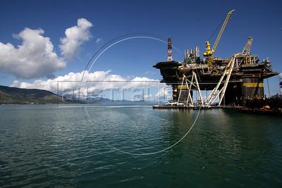 Brazil's Oil-fueled Economic Boom