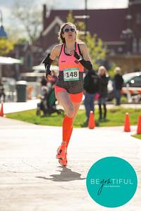 2021 BeYoutiful Half Marathon