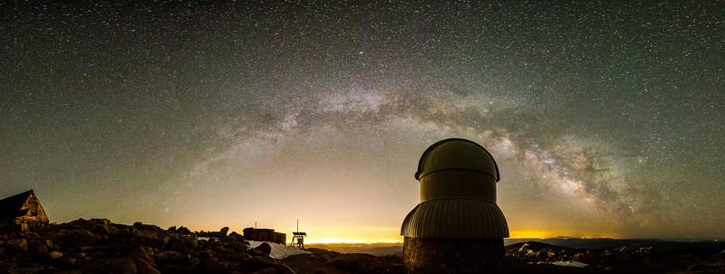 Colorado Observatory