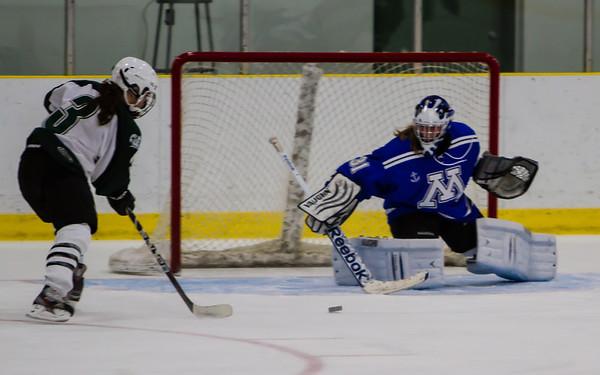 Hockey - Minnetonka High School 2012-2013