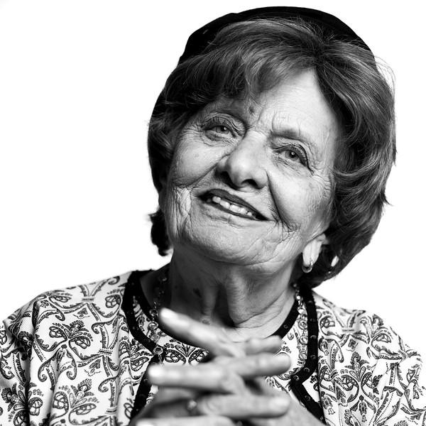 #Aida - 91 años