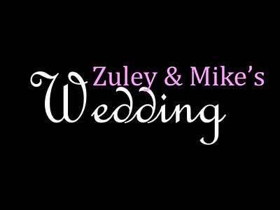 Zuley & Mike