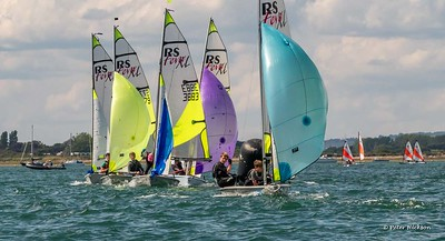 Youth Race Week 2017