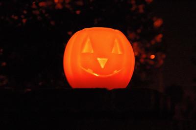 Joan & Richards Halloween Party 2006