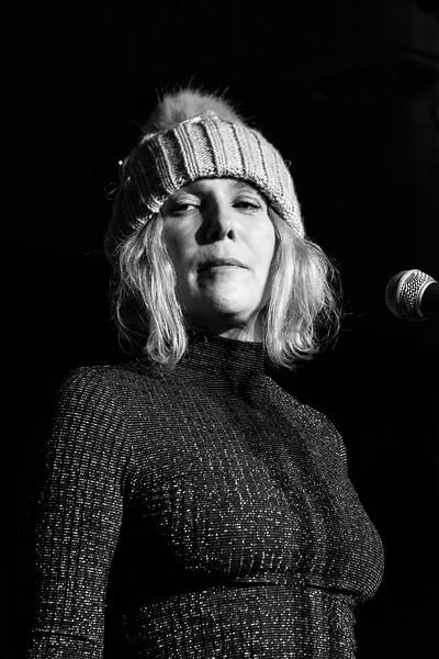 Lorna Fothergill