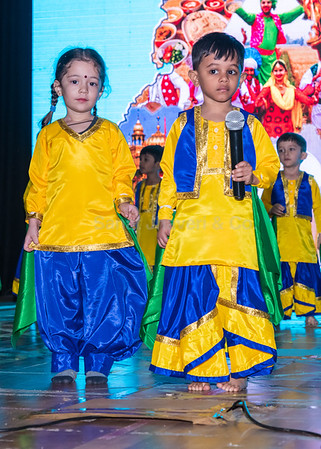 10_Bhangra from Punjab by Nur. D