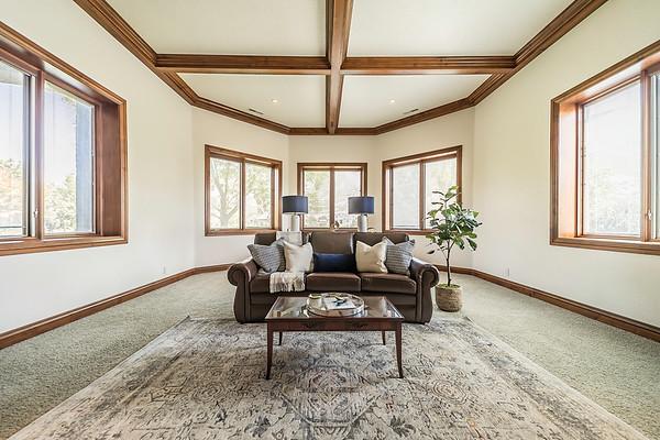 Thad & Kara Mapleton home