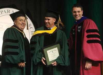 Austin Prep graduation 060615