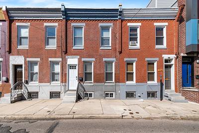 1748 S Dorrance Street Phila