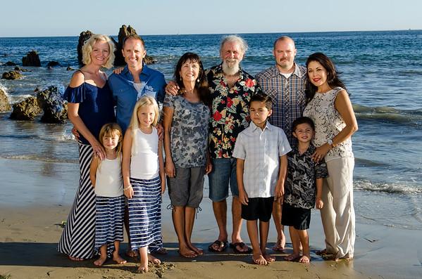 Reger Family