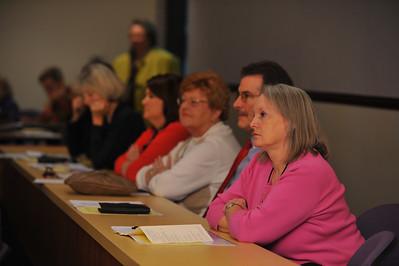 2012 Nursing Alumni Day