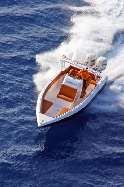 Latitude Power Boats