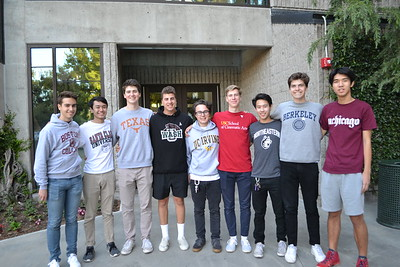 Flintridge Prep Celebrates College Choices