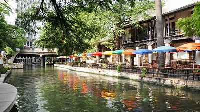 San Antonio Weekend July 2014