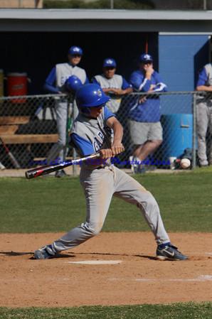 Garner JV Baseball