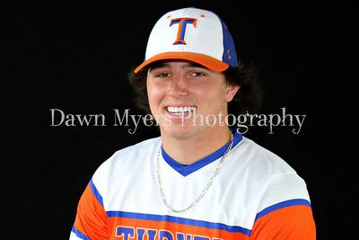 Bo~TCHS Baseball