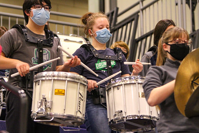 Dance, Cheer, Drumline Feb 2021