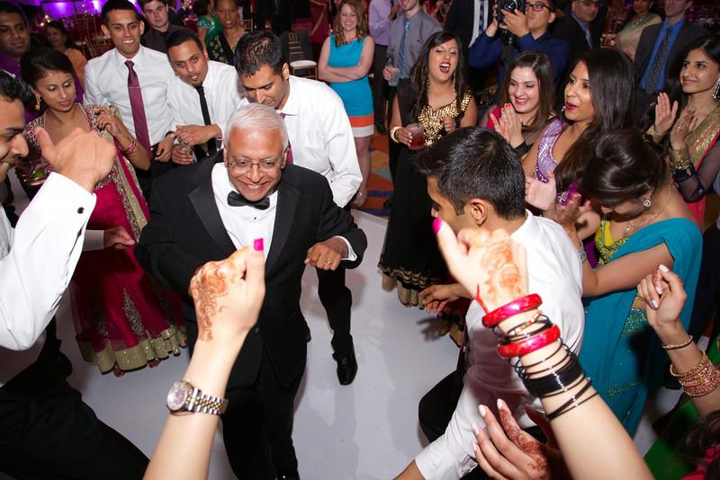 Le Cape Weddings - Indian Wedding - Day 4 - Megan and Karthik Reception 238.jpg