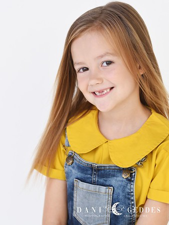 Brooke Model Day