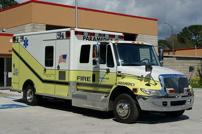 Pinellas Park Fire Rescue
