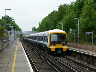 Kent, Essex & Back to Kent! (29-05-2013)