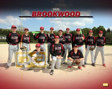 Brookwood baseball BB21