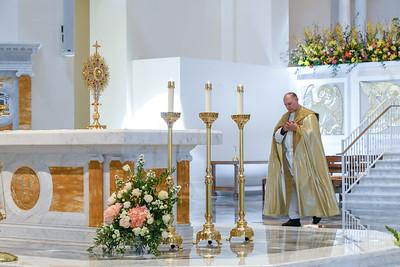 Divine Mercy Sunday 4-8-18