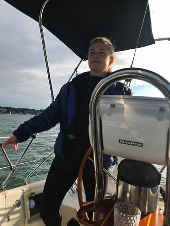 Sailing 10-06-18