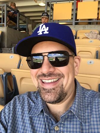 Dodgers w/Ryan Ramirez