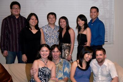 Christmas in Hawaii '09