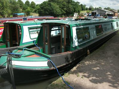 UNIT Summer Boating Holiday