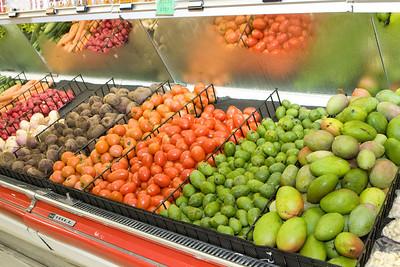 Namaste India Super market