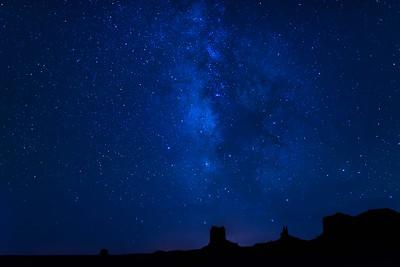 AZ-Monument Valley