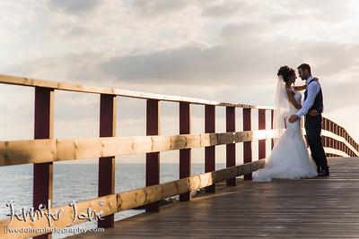 Rebecca and Mark - El Oceano, Mijas Costa