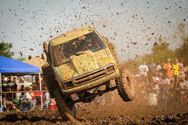 Eldorado Mud Bog 2013