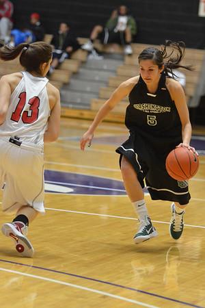 NW Shootout High School Girls Basketball