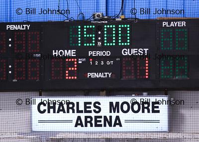 Nauset B JV Ice Hockey v SPJPII 2_4_17