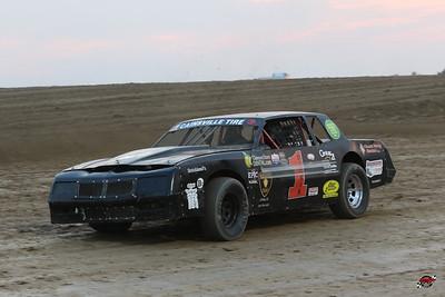 1- Dickie Racing