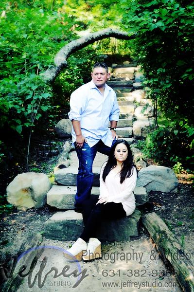 Cheryl & Phil - Avalon Preserve - September 14, 2014